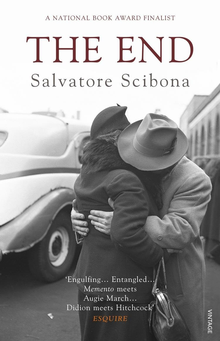 The End by Salvatore Scibona Review