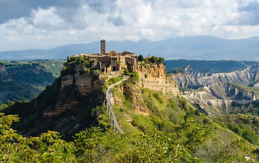 Exploring on a Budget: Tour of Italy