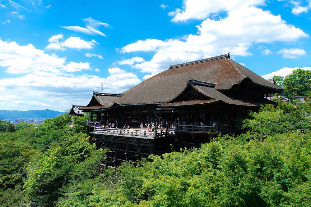 Tourist Attractions in Kyoto