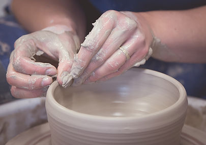 Handmade Pottery in Scotland, UK | Homeware and Gifts