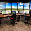 CDG Installs Second Custom Tower Simulator
