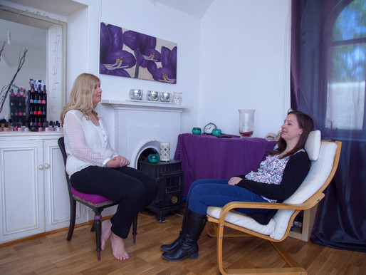 The Difference Between Counselling and Life Coaching