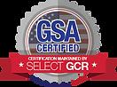 GCR GSA Certified
