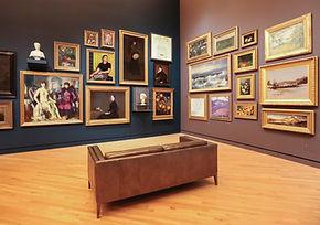 Art Appraisal & Consultation in Durham, North Carolina