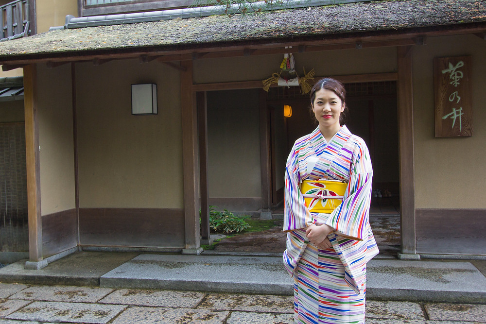 Where To Eat In Kyoto | Walking Tours Kyoto