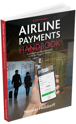 Airlines Payments Handbook 2nd Edition
