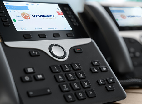 Why Choose VoIP PBX Express?