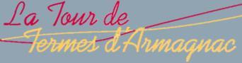 Tour de Termes d'Armagnac