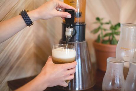 Mybar Beer Tower