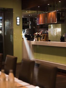 Fedora's Bar