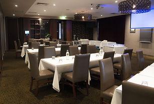 Fedora's Restaurant Conference