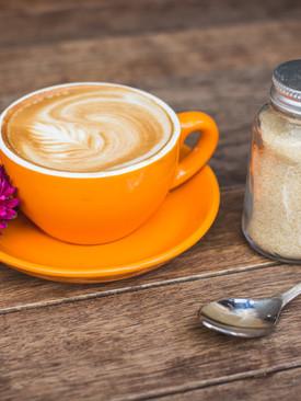 Fedora's Fresh Espresso Coffee