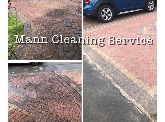 Mann Cleaning Service