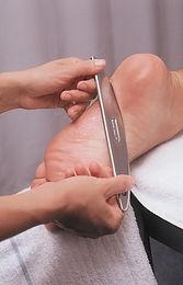 Graston Foot