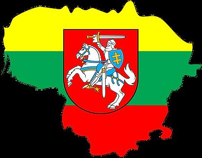 Поездки для школьников по Литве.