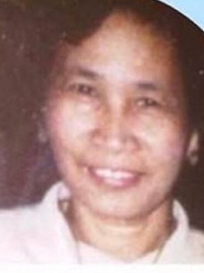 nanay carnay, her lucky number was/is 7