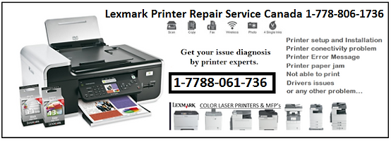 Find Solutions at Lexmark Printer Service Center