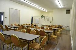 Jefcoat Kitchen Seats Sixty