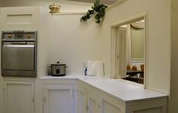 Jefcoat Kitchen Area