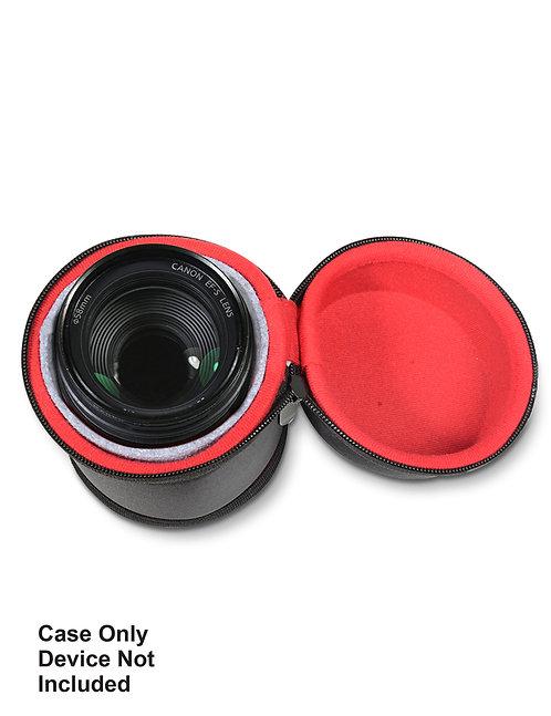 Medium Semi-Hard Lens Case for DSLR (Universal)