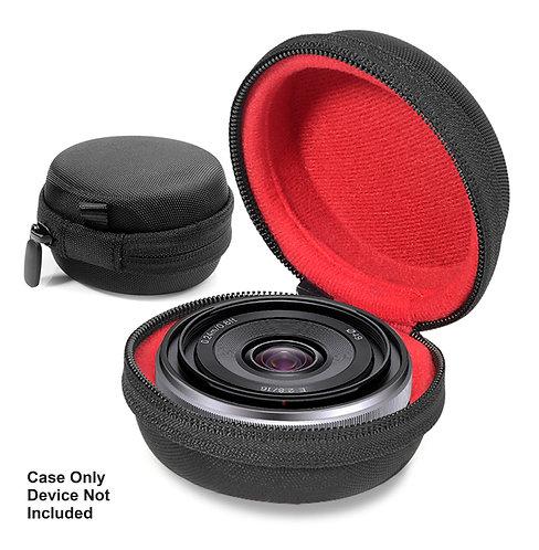 Mini Macro Lens Case