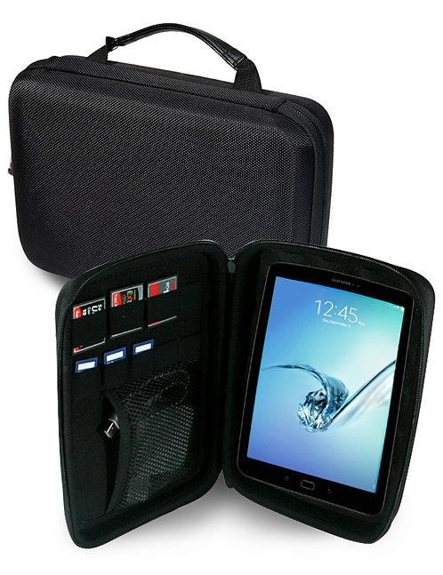 Storage Card/Tablet Gear Case