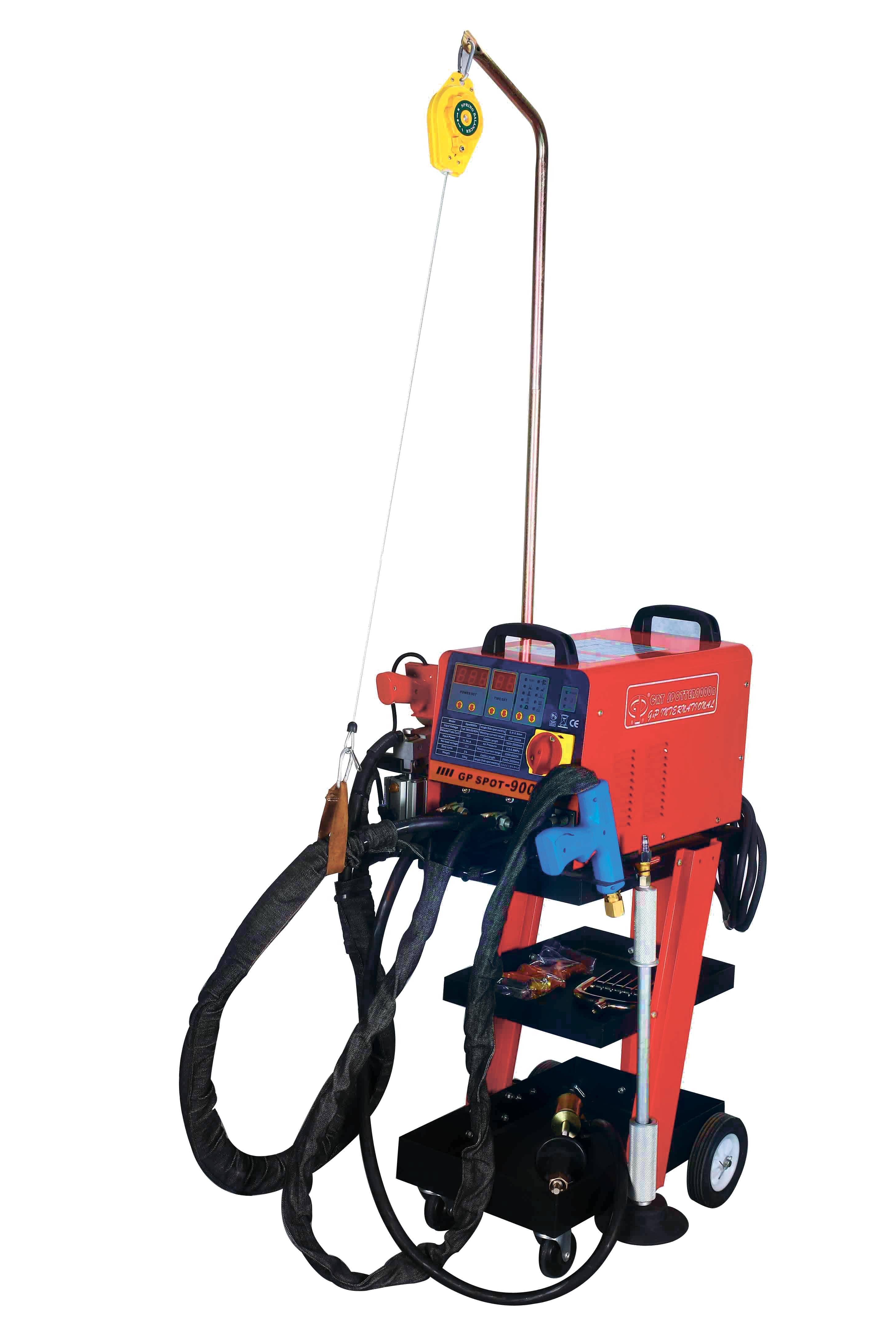 SPOT-9000B