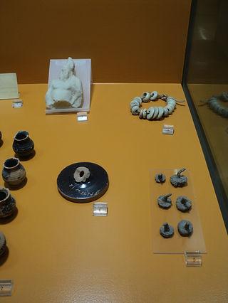 Ancient Athens Simon cobbler cup hobnails