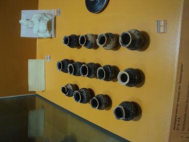 Socrates Hemlock cups