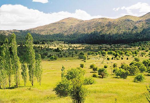 Arcadia Greece
