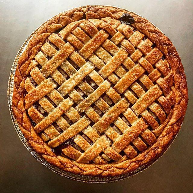Mixed berry pie #pie #mixedberries #mixe