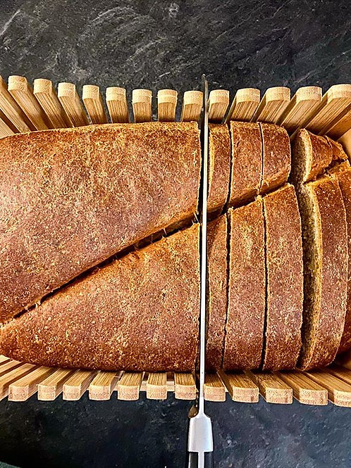 Bread Half Loaf