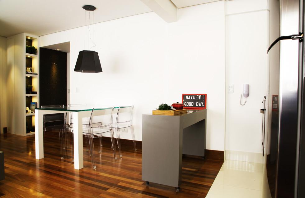 Sala Cozinha