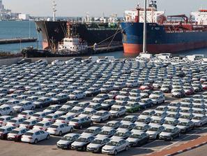 Vendas de veículos importados avançam 31,5% no acumulado até julho