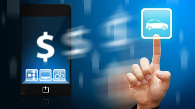 Cresce Investimento em Venda Online