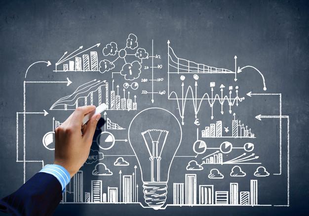 Indústrias se aproximam de STARTUPS para conseguir soluções com rapidez