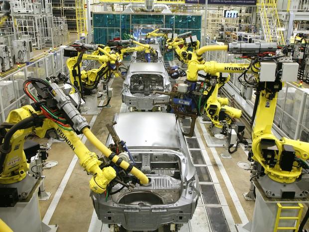Brasil e Argentina fecham acordo para uniformizar regras técnicas de montadoras