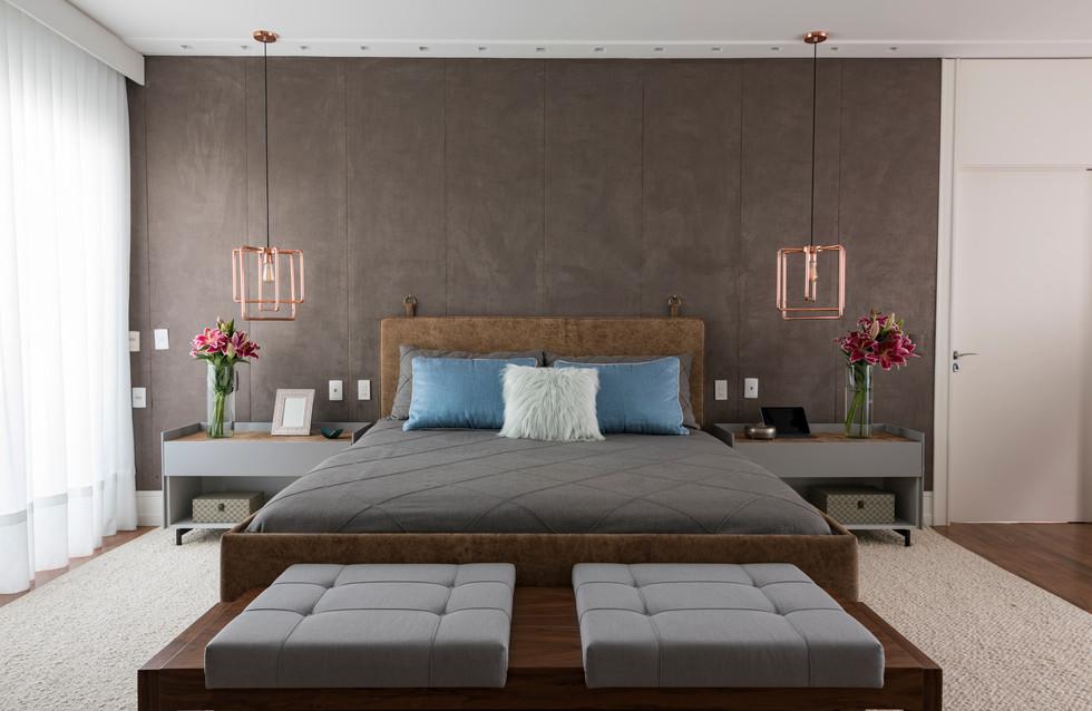 Apartamento - Cidade Jardim - 482 m²