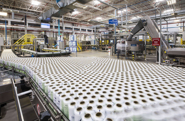 Indústria  registra queda de 1,7% em julho, segundo Ipea