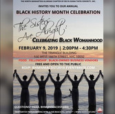 RSVP TODAY!!! It's a day of Black Girl M