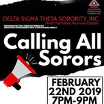 Are you a collegiate soror looking for a