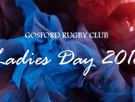 GRC LADIES DAY 2018