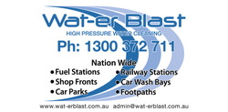 Wat-erBlast