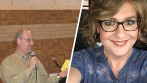 From Christian Pastor to Transgender Woman w/ Jennifer Mayeaux