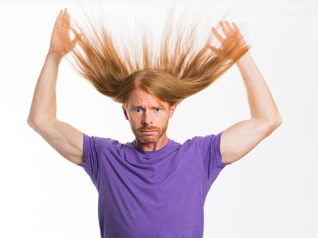 Awaken & Feel w/ JP Sears
