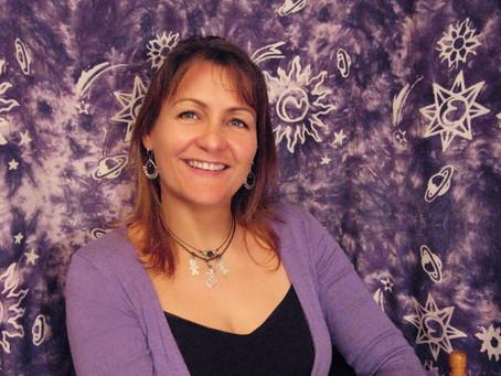 Astrology: A Sacred Language of God w/ Dianne Garven