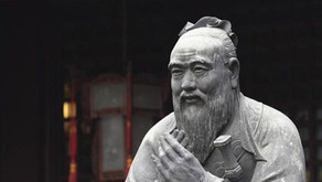 The Great Commission/Discipleship + Community + Tao Te Ching 2.0