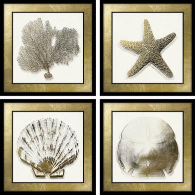Gold Sea Treasures