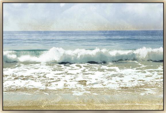 Waves Waving