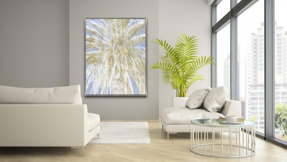 Sunroom Palm